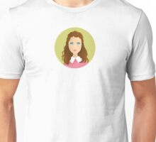 Suzy - Moonrise Kingdom Unisex T-Shirt