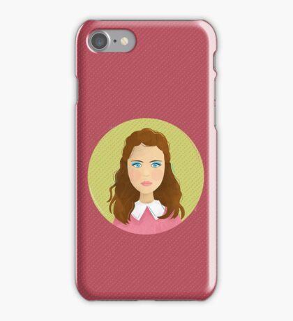 Suzy - Moonrise Kingdom iPhone Case/Skin