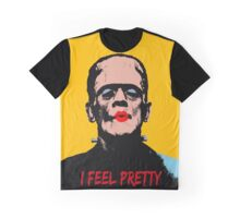 I Feel Pretty Graphic T-Shirt