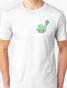 Sleepy Girl Unisex T-Shirt