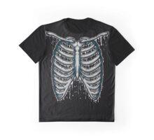 Ribcage Graphic T-Shirt