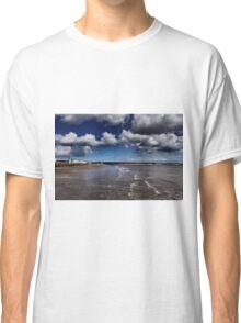 Bridlington Coastline Classic T-Shirt