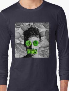 Natural Expression Long Sleeve T-Shirt