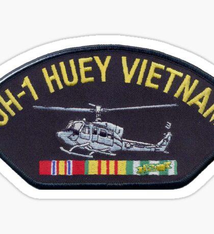 Huey Vietnam Sticker