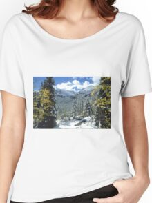 Glacier Gorge Women's Relaxed Fit T-Shirt