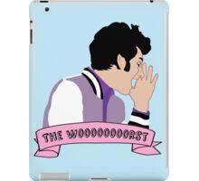 Jean Ralphio The Worst iPad Case/Skin