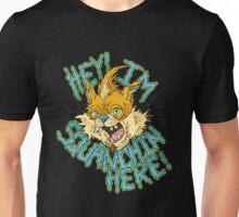 Squanchin' Here! Unisex T-Shirt