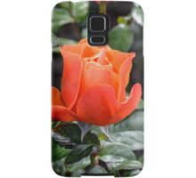 Rose Fellowship bud Samsung Galaxy Case/Skin