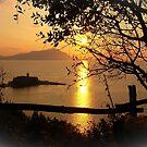 .. bay of Naples (Italy) - 2 -  by Rachel Veser
