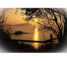 .. bay of Naples (Italy) - 2 -  Photographic Print
