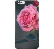 Pink Beauty iPhone Case/Skin
