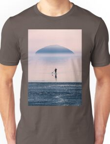 Heading to the Blue Island Unisex T-Shirt