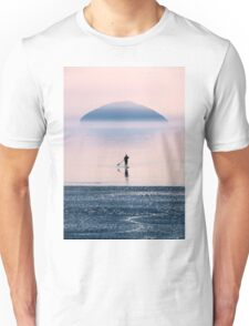 Heading to the Blue Island Unisex T-Shirt