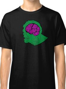 Brain Smash Classic T-Shirt