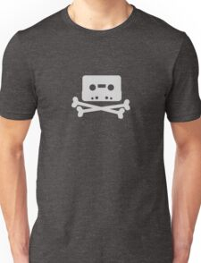 Home Taping Is Killing Music Logo Unisex T-Shirt