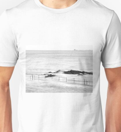 Pool in Guernsey Unisex T-Shirt