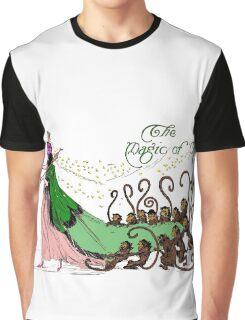 Ozma of Oz Graphic T-Shirt