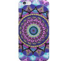 Custom Mandala Design iPhone Case/Skin