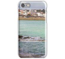 Saint Peter Port,  Guernsey. iPhone Case/Skin