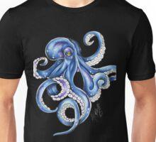 Kraken  Unisex T-Shirt