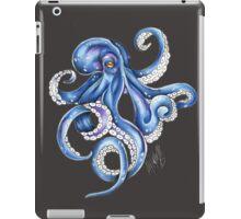 Kraken  iPad Case/Skin