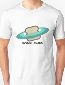 Space Toast Tee! Unisex T-Shirt