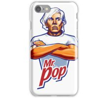 Andy Warhol Mr. Pop iPhone Case/Skin
