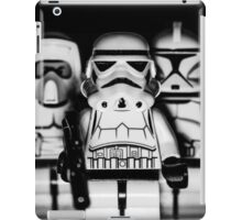 Welcome to the Darkside iPad Case/Skin