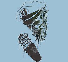 Skull Drink Again Unisex T-Shirt