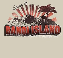 Come to Banoi - Dead Island by panda3y3