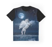 Believe Graphic T-Shirt