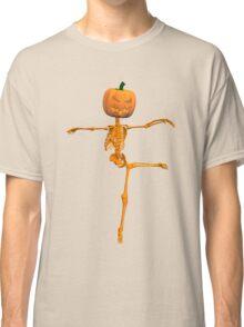 Halloween Ballet: Attitude Classic T-Shirt