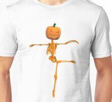 Halloween Ballet: Attitude Unisex T-Shirt