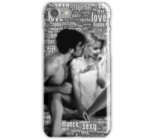 Bedtime Stories iPhone Case/Skin