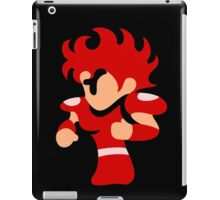 FF Fighter iPad Case/Skin