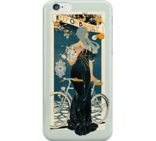 Keep on Balance iPhone Case/Skin