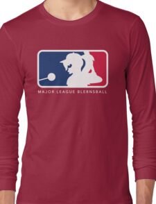 Major League Blernsball Long Sleeve T-Shirt