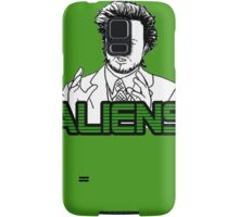 Ancient Aliens Guy Meme Samsung Galaxy Case/Skin
