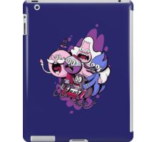 The Power iPad Case/Skin