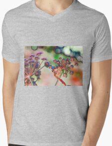 Dreamgarden Mens V-Neck T-Shirt