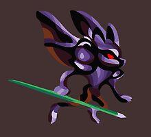 Demon Imp Familiar by likelikes