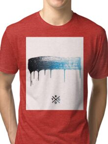 kygo cloud nine logo Tri-blend T-Shirt