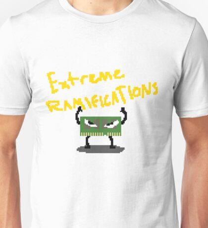 Extreme Ramifications Unisex T-Shirt