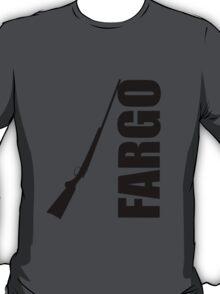 Fargo Shotgun T-Shirt