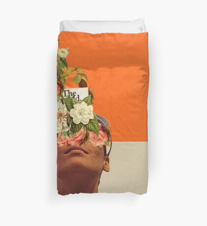 The Unexpected Duvet Cover