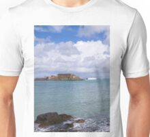 Saint Peter Port,  Guernsey. Unisex T-Shirt