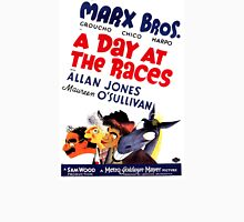 Marx Bros - A Day at the Races Unisex T-Shirt