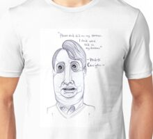Corrigan Unisex T-Shirt