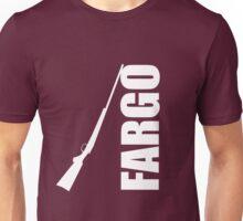 Fargo Shotgun Unisex T-Shirt