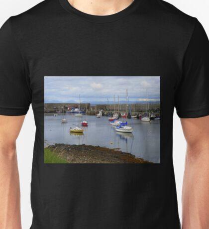 Mullaghmore..............................Ireland Unisex T-Shirt